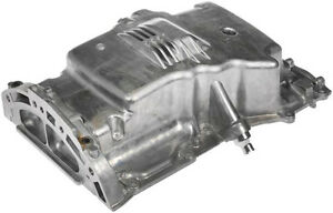 New 2005 2008 Fits Mazda Tribute Ford Escape 2 3l 4cyl Oil Pan