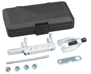 Otc Iso Bubble Flaring Tool Kit 4504