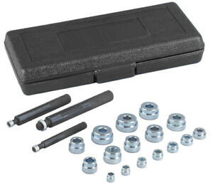 Otc Bushing Driver Set 19 Pc 4505