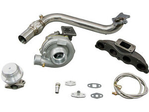Cxracing Turbo Kit For 04 08 Acura Tsx K24 Manifold Downpipe