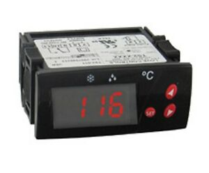 Digital Temperature Switch W temperature Probe For Outdoor Wood Furnaces