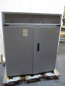 Nortel Networks Phone System Cabinet With Modules Ntoa30fa