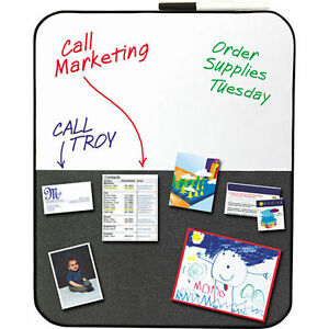 Post it Self stick dry Erase Board