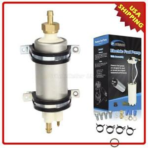 High Pressure E8228 P5000 Gas Electric Fuel Pump Module Universal Replacement