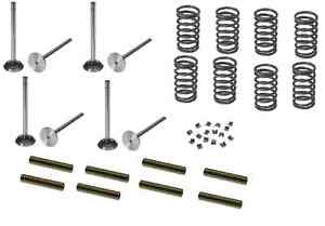 New Allis Chalmers B C D10 D12 D14 D15 Tractor Valve Train Kit