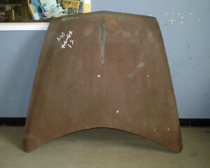 1951 Plymouth Hood Used Oem