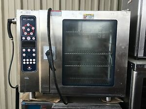 Alto shaam Combitherm Combi Oven Model 10 10 Esi Electric