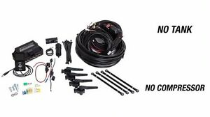 Air Lift Performance 3h Suspension System Kit W Digital Controller 1 4 Line