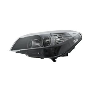 For Bmw Z4 2009 2014 Hella 009934451 Driver Side Replacement Headlight