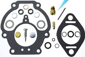 Carburetor Kit Fits Waukesha Engine 195gk 11652 11019 14744 Zc70