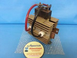 Freeshipsameday General Electric Ge Ic3603a251b Heatsink Assembly