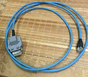 Agilent N2604a 101 Smartprobe Cat6 Universal Link For Wirescope 350 155
