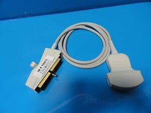 Acuson C3 Convex Array Transducer For Aspen 128xp 10 Series 10273