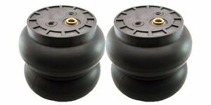 2ct Slam Specialties Air Suspension Bag Ssf6 6 3 8 Push Connect Rated 200 Psi