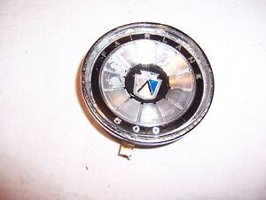 1964 Ford Fairlane 500 Horn Ring Button