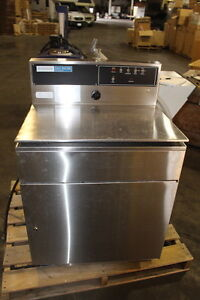 Steris Amco Sc1224cd Sonic Console Ultrasonic Cleaner With Generator Nice