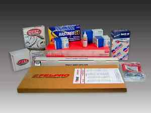 Ford 302 5 0 1985 Car Engine Master Rebuild Kit Clevite Felpro Sealed Power
