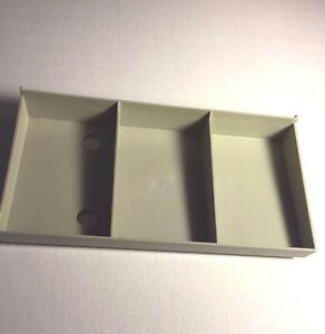 Evervend Bulk Candy Gumball Vending Machine Parts Coin Tray