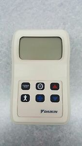 Daikin Water Source Heat Pump Digital Room Sensor 910121754
