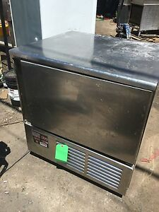 Piper Servolift Eastern Rcm051s Shock Freezer Blast Chiller Best Model