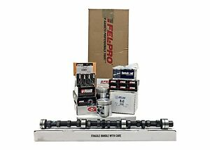 Chevy 235 Truck 1956 1962 Mech Cam Master Kit Now With Lifters