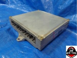Honda Accord Sir Prelude Auto Ecu Engine Control Unit 37820 Pcf 901 Jdm H23a