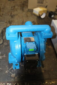 New Sandpiper Air operated Diaphragm Pump