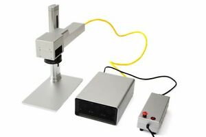 New High Quality Q switch Fiber Laser W rotary Sales Service Support Usa