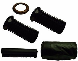 Ammco Replacement Boot Kit W Ring 4000 Brake Lathe New 2 3085 3086 3087 23682