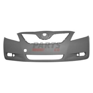 New Front Bumper Cover Japan Built Models Fits 2007 2009 Toyota Camry 5211933943