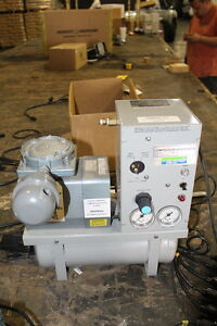 Dielectric Air Dryer Compressor Dehydrator Model Mx 200