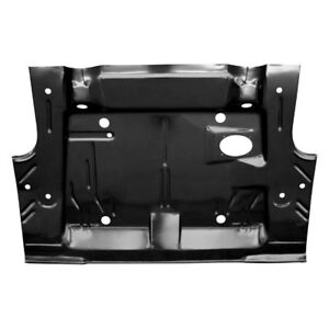 For Dodge Challenger 1971 1974 Auto Metal Direct Trunk Floor
