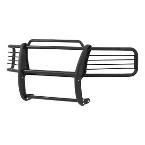 Aries 4043 Black Grille Guard For 00 06 Chevrolet Tahoe All 00 06 Chevrolet Subu