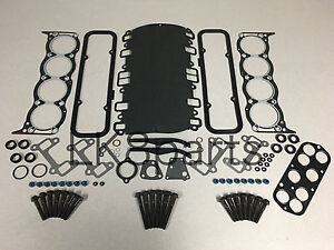 Land Rover Discovery 2 1999 2004 V8 Head Gasket Set With Head Bolt Set Stc4082