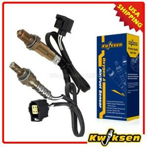 2x Upstream Downstream Oxygen Sensor For 2005 2007 Dodge Grand Caravan 3 3l 3 8l