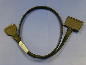 National Instruments Psh27 50f d1 Cable For Ni Pcmcia Daqcard dio 24 182807b 01