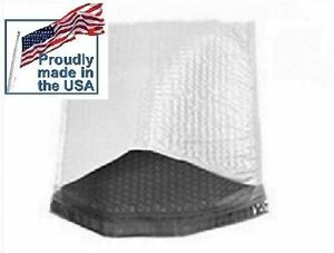 000 Bubble Mailers Ultra lite Poly Envelopes 4 X 7 300 Count Made In The Usa