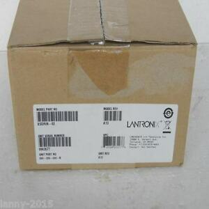 1pc New Lantronix Web Server Xsdrin 02