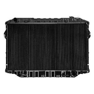 For Toyota Land Cruiser 1993 1995 Replace Engine Coolant Radiator