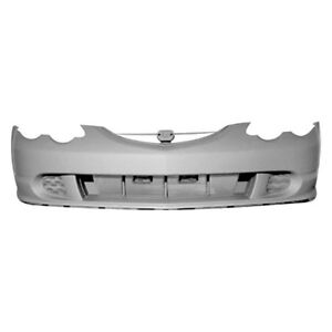 For Acura Rsx 2002 2004 Replace Ac1000143 Front Bumper Cover