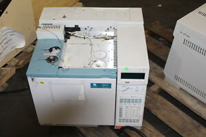 Hp agilent 6890 Gas Chromatography G1530a Digital