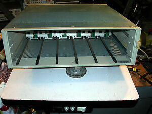 Tektronix Mainframe Model 506 Tested Good