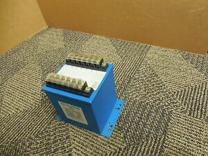 Yokogawa Electric Power Line Transducer 2475 120v New