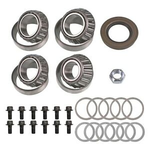 For Dodge Charger 66 70 Motive Gear Rear Differential Master Bearing Kit