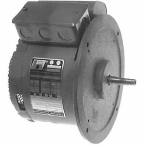 Hobart Blower Motor 115v Ph 1 1725 Rpm Replacement Part 431994 1