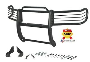 2004 2009 Ford Ranger Edge Mazda B Series Grill Guard In Black Bumper Bar