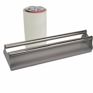 28 3 Approller Tape Application Roller And Free 12 X 10 Yd Transfer Tape