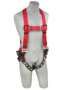Protecta 1191236 Vest style Harness Small