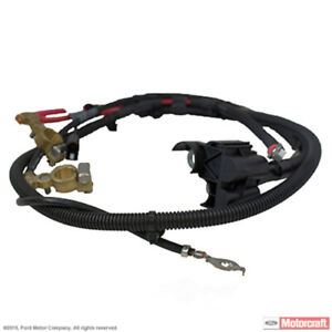 Motorcraft Wc95839 Chassis Ground Strap