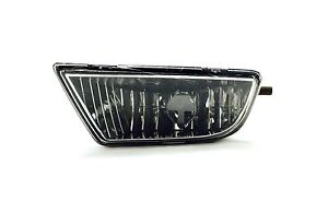 Toyota Sienna 2001 2003 Left Side Fog Lamp With Bulb Included Left Hand Side Lh